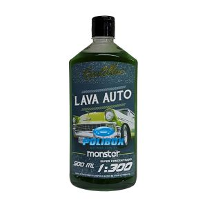 Lava Auto Monster Super Concentrado 1:300 - Cadillac (500ml)