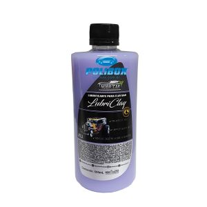LubriClay - Lubrificante para Clay Bar - Nobre Car (500ml)
