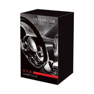 Areon Car Perfume Red (50ml)