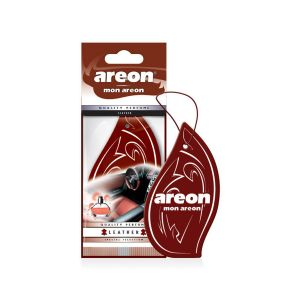 Odorizador Mon Areon Leather