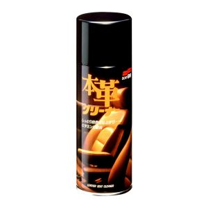 Limpa Couro Spray Soft99 (300ml)
