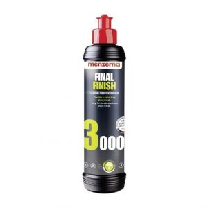 Final Finish FF 3000 - Lustrador Menzerna (250ml)