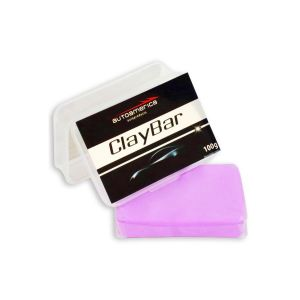 Clay Bar Autoamerica (100g) Média