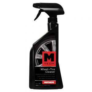 Limpa Rodas e Pneus M-Tech Wheel + Tire Cleaner Mothers (710ml)