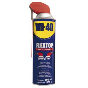 WD-40 FLEXTOP Aerossol (500 ml)