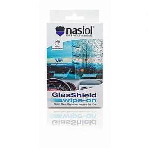 Glasshield Wipe On - Nasiol