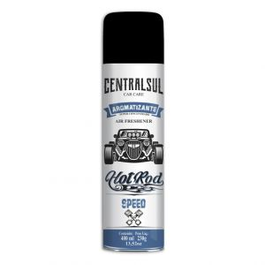 Aromatizante Hot Rod SPEED Centralsul (400ml)