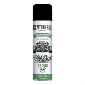 Aromatizante Hot Rod RACING Centralsul (400ml)
