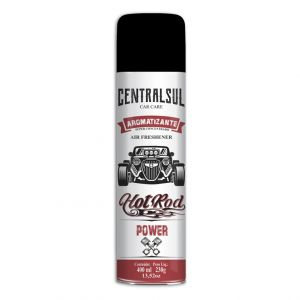 Aromatizante Hot Rod POWER Centralsul (400ml)