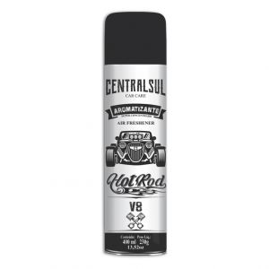 Aromatizante Hot Rod V8 Centralsul (400ml)