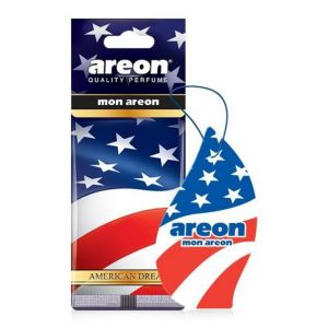 Odorizador Areon Mon American Dream