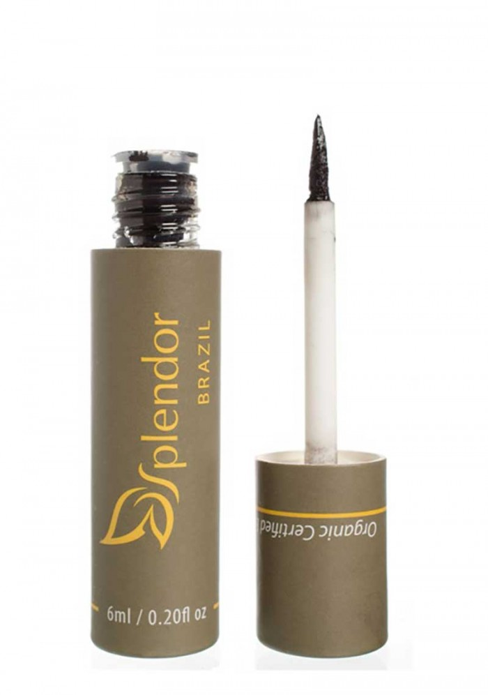 Delineador 395 - Black - Splendor/Glory By Nature - 6ml