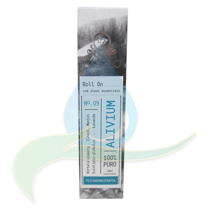 Sinergia Roll-on - Alivium  - Laszlo 10ml