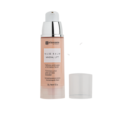 Nude Balm Mineral Lift - Elemento Mineral - 30g