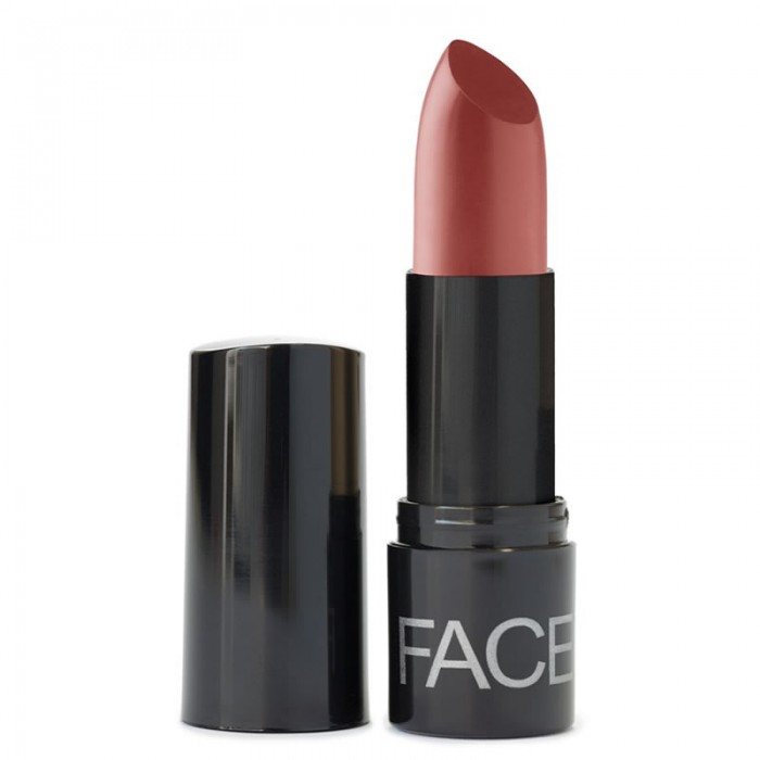 Batom Hidratante Hottie - Rosa queimado - Face It - 3,5g