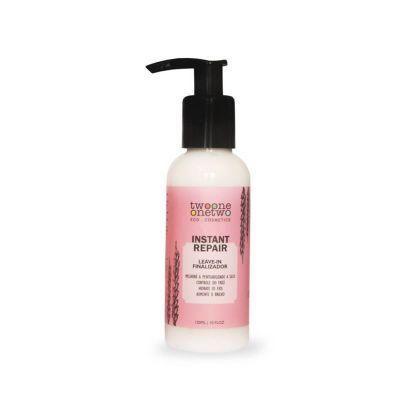 Leave-in Instant Repair Karité e Jojoba - Twoone Onetwo 120ml