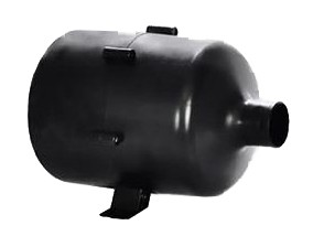 Air Blower 800W Sanspray (somente soprador)