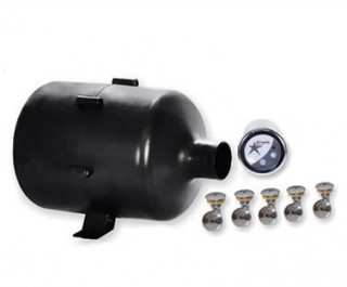 Kit Air Blower c 10 borbulhadores de Ar Sanspray