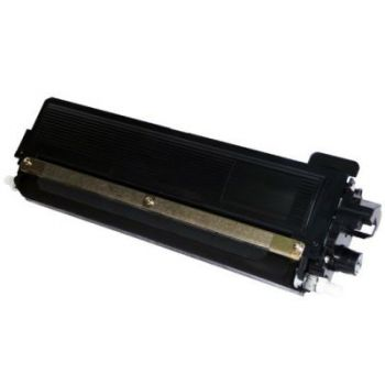 Recarga Toner Brother TN210BK Preto 2,2K