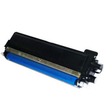 Recarga Toner Brother TN210C Ciano 1,4K