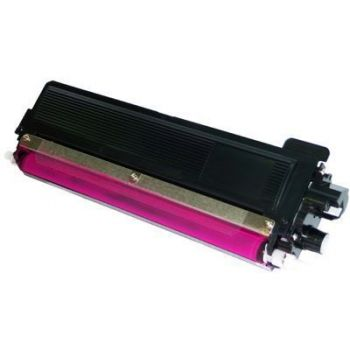 Recarga Toner Brother TN210M Magenta 1,4K