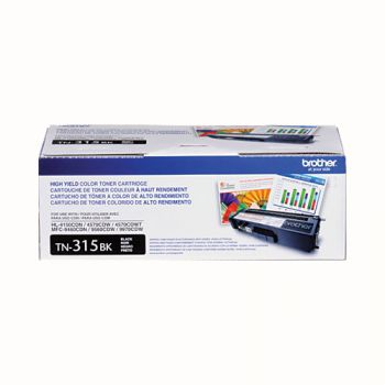 Toner Brother TN-315BK Preto Original