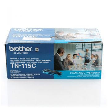 Toner Brother TN115C Ciano Original