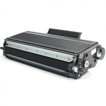 Toner Brother TN-580 Preto  Renew 7K