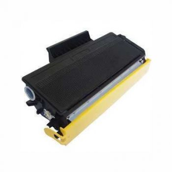 Toner Brother TN-650 Preto  Renew 8K