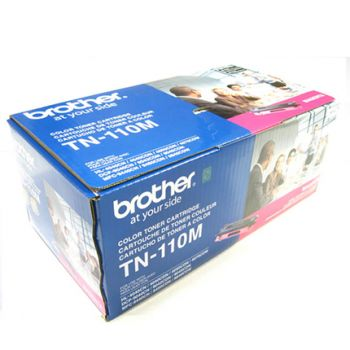 Toner Brother TN110 Magenta Original