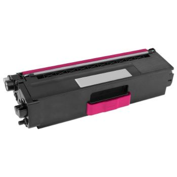 Recarga Toner Brother TN-319 - TN-339 Magenta 6K