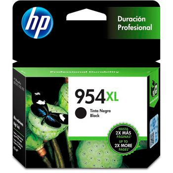 Cartucho Hp 954XL Preto L0S71AB Original