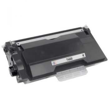 Toner Brother TN-3492 Preto Compatível 20K
