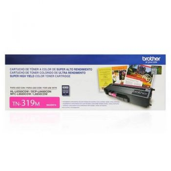 Toner Brother TN-319 Magenta Original