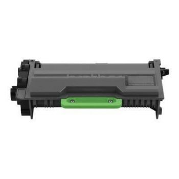 Recarga Toner Brother TN-3492 Preto 20K