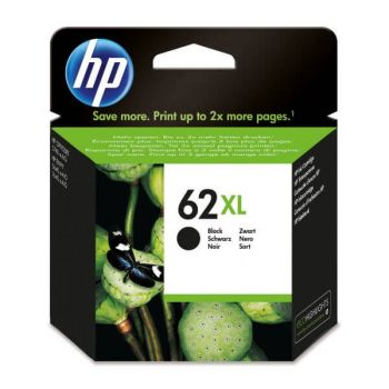 Cartucho Hp 62XL Preto C2P05AL Original