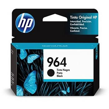 Cartucho Hp 964 Preto T6M16AB Original