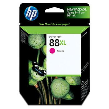 Cartucho Hp 88XL Magenta C9392AL Original