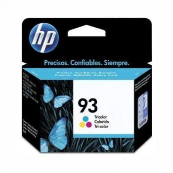 Cartucho Hp 93 Color C9361WB Original