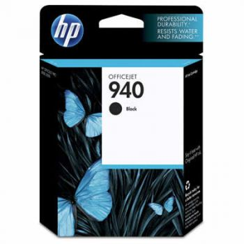 Cartucho Hp 940 Preto C4902AB Original