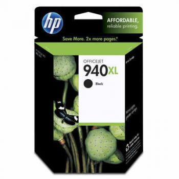 Cartucho Hp 940XL Preto C4906AB Original