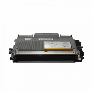 Toner Brother TN-410 Preto Compatível 2.6K