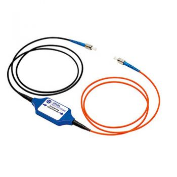Kit Adaptadores Encircled Flux 50/125µm SC-SC para FiberTEK III R164050 - Ideal Industries