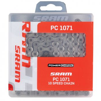 Corrente Sram PC-1071 10v (114 Links)