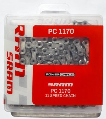 Corrente Sram PC - 1170 11v (114 Links)