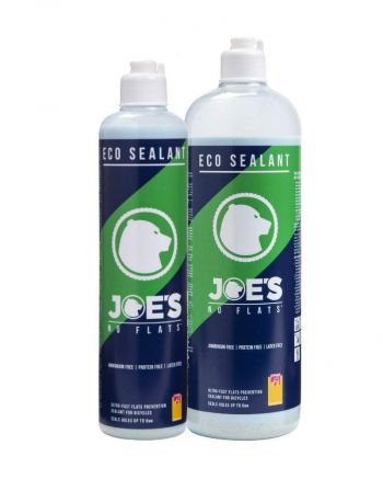 Liquido Joes Eco Sealant Tubelles Tubular 1000ml