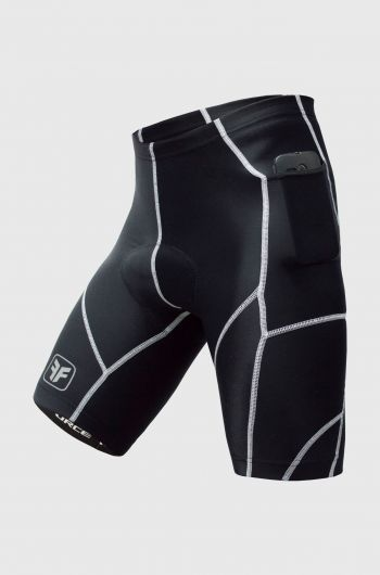 Bermuda Ciclismo FREE FORCE Pocket
