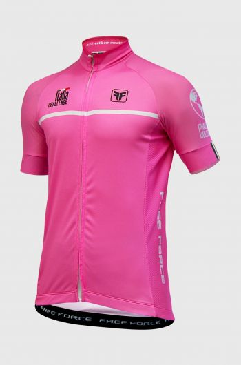 Camisa Ciclismo FREE FORCE Sport Challenge Giro