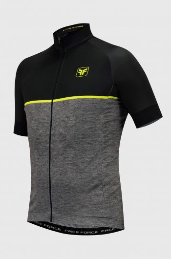 Camisa Ciclismo FREE FORCE Sport First