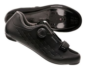 Sapatilha Shimano RP5 (SH-RP501) Carbon Speed